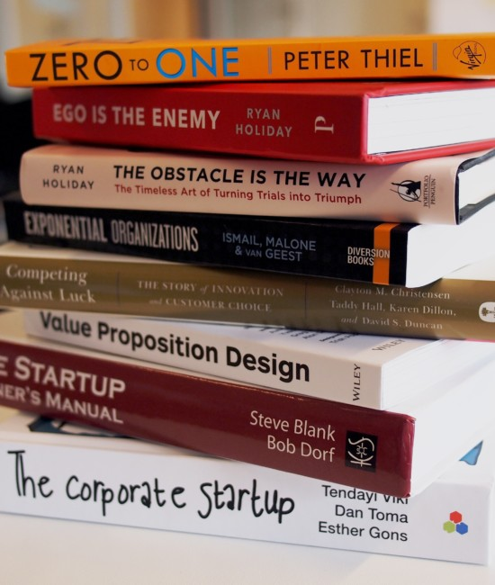 The Real Startup Book 1