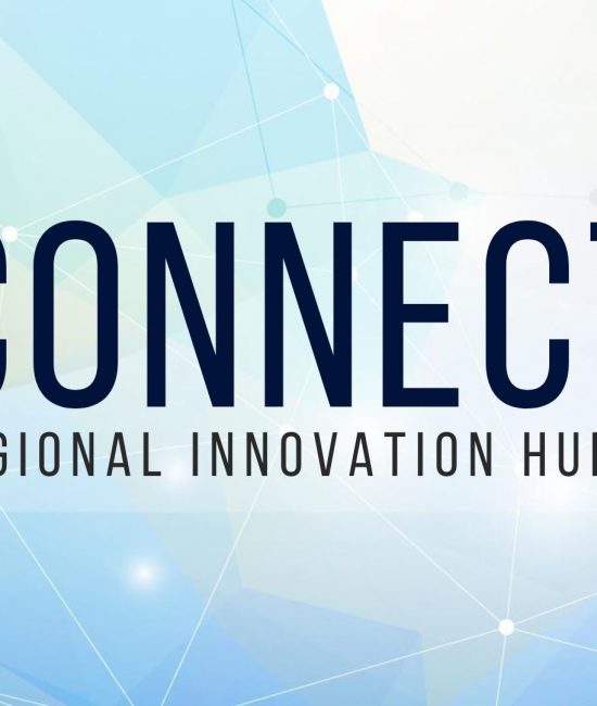 Connect Regional Innovation Hub Masterclasses 2