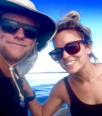 Profile picture of Sarah and Kyle - Nautiboy Fishing Lures
