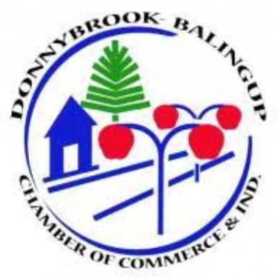 Group logo of Donnybrook-Balingup Chamber of Commerce and Industry