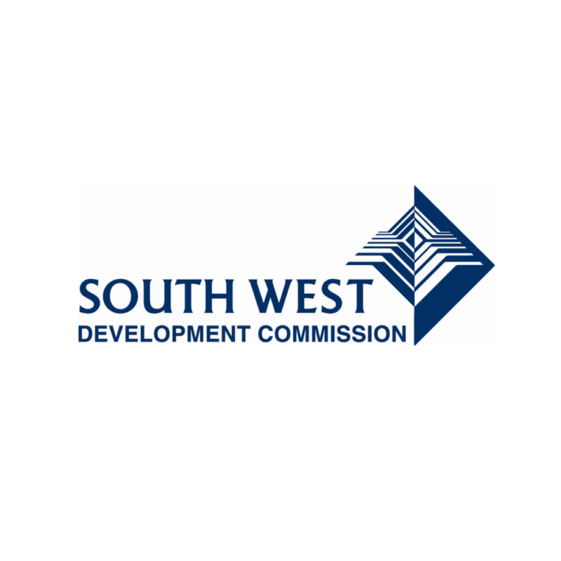 Group logo of South West Development Commission