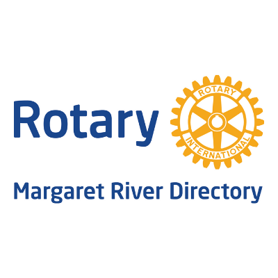 Group logo of Rotary Margaret River Directory